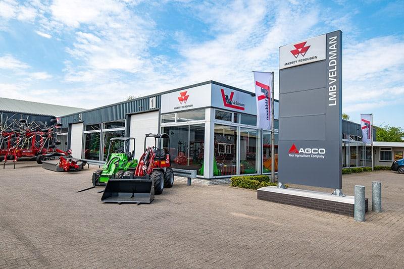 Landbouw Mechanisatie Bedrijf Veldman
